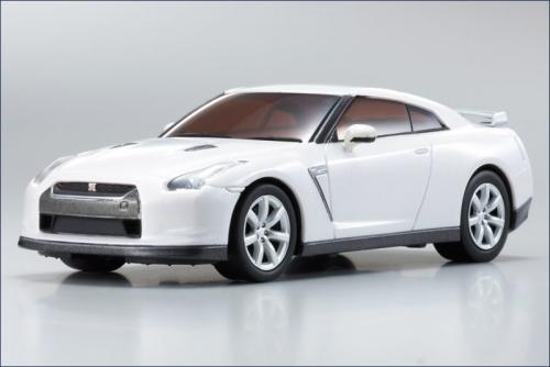 Karosse FX-101MM NISSAN NEW GTR R35 Kyosho DNX-404-W