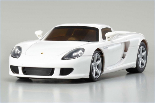 Karosse FX-101MM Porsche Carerra GT Kyosho DNX-503-W