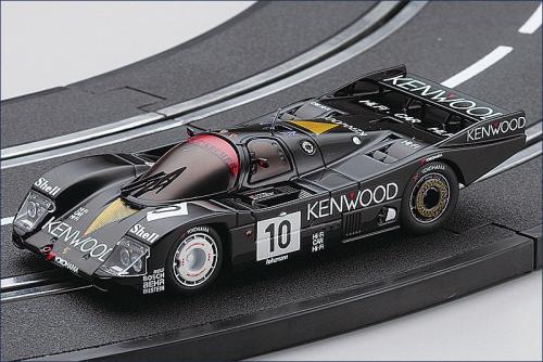 Karosserie Porsche 962C LH No.10 Kyosho DSP2030303