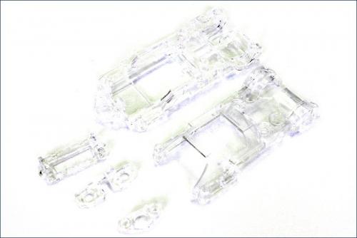 Motorhalterung Kyosho DSP4005