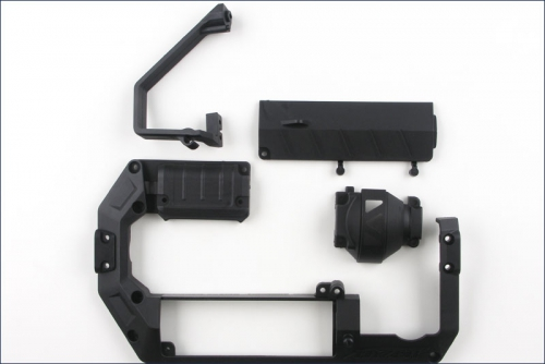 Chassis vorn Kyosho FA-02B