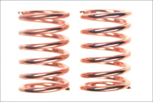 Feder hinten 1.9 kupfer Kyosho FM-532-4519