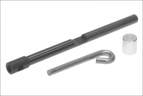 Bremshalterungsstift Giga Crusher Kyosho GG-01-10