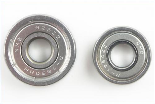 Kugellager (2) Kyosho H-3034