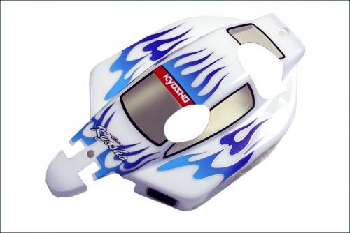 Karosserie MP7.5 Sports RTR, lackiert Kyosho IF-200