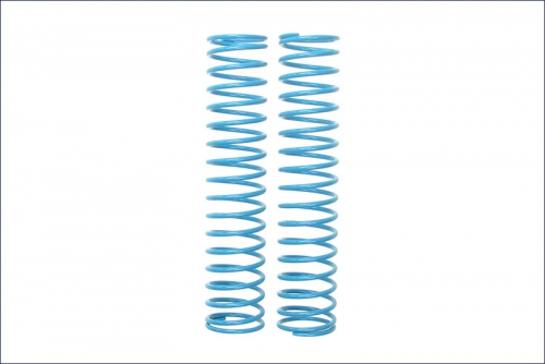 Feder lang blau(2) Kyosho IFW-33BL