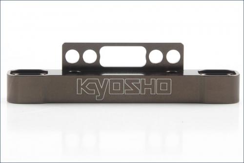 Querlenkerstifthalterung hinten, hart Kyosho IFW-407