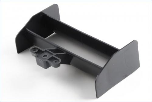 Heckfluegel schwarz Kyosho KF-009BK