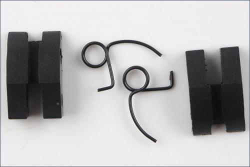 Kupplungsbacken 0,6mm Kyosho KT-037
