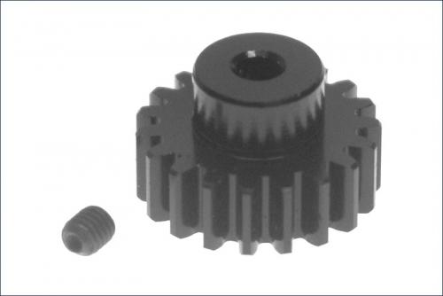 Ritzel 19 Zaehne, Aluminium Kyosho MAW-50-19