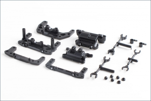 Chassis Hinten Kyosho MDW-100-02