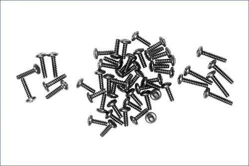 Schraubensatz Titan Kyosho MMW-11