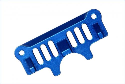 Unterbodenschutz Alu, blau Kyosho MVW-11BL