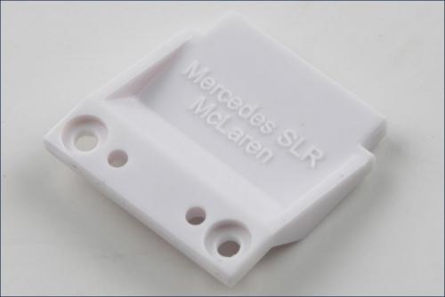 Karosseriebefestigung vorn,Mercedes SLR Kyosho MZB-48-02