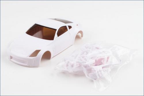 Karosserie 1:24 Nissan Fairlady Z NISMO Kyosho MZN-113