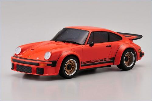 Karosse 1:24 MR-03 Porsche 934RSR orange Kyosho MZP-116-OR