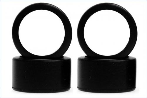 Reifen 1:24, Profil, 11mm (4) Kyosho MZT-100C-R