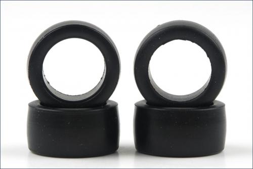 Reifen 1:24, LM 20, breit, High Grip (4) Kyosho MZT-302-20