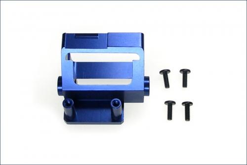 Motorkuehlkoerper blau, MR-02RM/MR-015RM Kyosho MZW-210RM