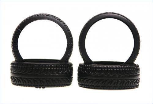 Reifen 1:24, Profil, 8,5mm 20* (4) Kyosho MZW-28-20