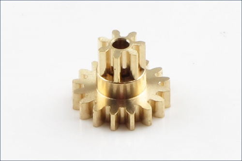 Servogetriebe Metall, MR-03 Kyosho MZW-417
