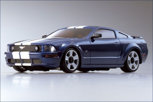 Karosse 1:24 MR-02 Ford Mustang GT Kyosho MZX-205-MB