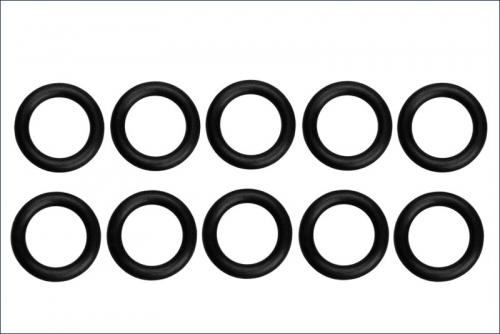 O-Ring ID8 (5) Kyosho ORG08BK