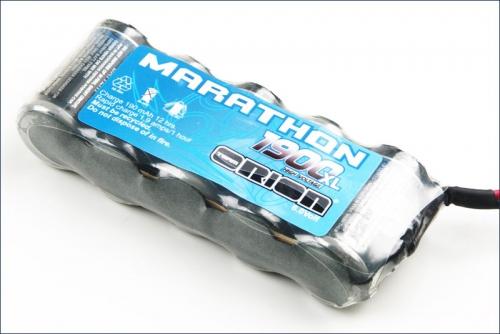 Marathon XL 1900 Receiver Std. NiMH Univ Team Orion ORI12252