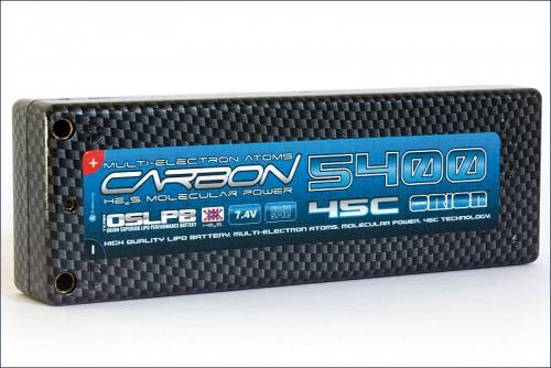 Carbon Molecular Race Power Pack 5400 Team Orion ORI14028