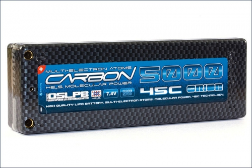 Carbon Molecular Race Power Pack 5000 45 Team Orion ORI14029