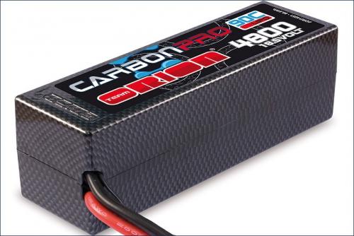 Carbon Pro 4800mAh 90C 18,5V Deans Team Orion ORI14051