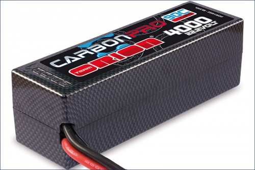 Carbon Pro 4000mAh 90C 22,2V Deans Team Orion ORI14052