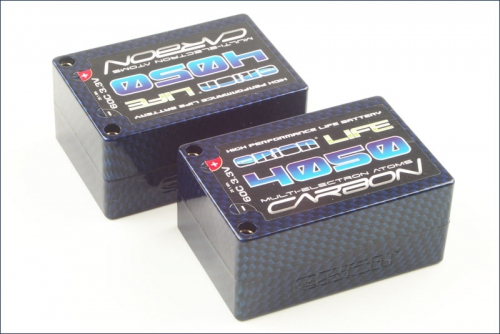 Carbon Molecular LiFe Power Saddle Pack Team Orion ORI15003