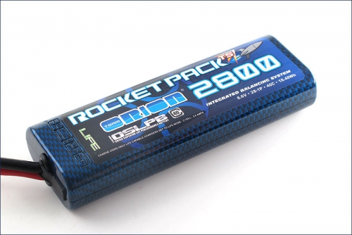 Rocket TS Stick Pack LiFe 2800 IBS Tam Team Orion ORI15126