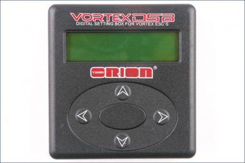 Programmier-Interface  Vortex DSB Brushl Team Orion ORI65020