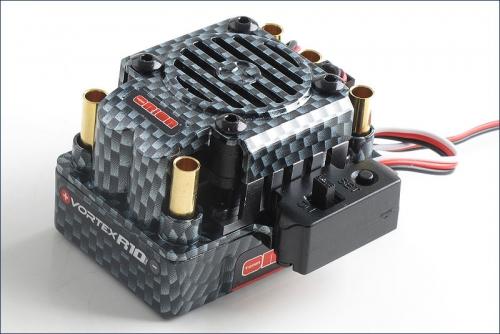 BL-Regler Vortex R10 S SC 100A, 2-3S Team Orion ORI65108