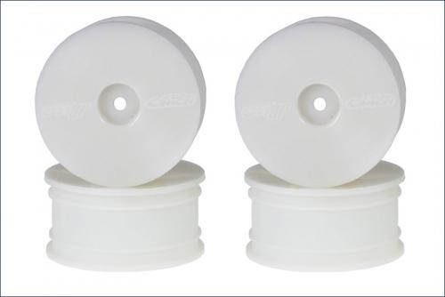 Felge  JB Disc 26 mm, Weiß, (4), Soft Team Orion ORI73100