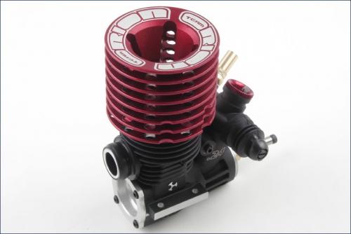 V-Motor 4,00ccm ALPHA ABI (ABC/5 Ports) Team Orion ORI80654