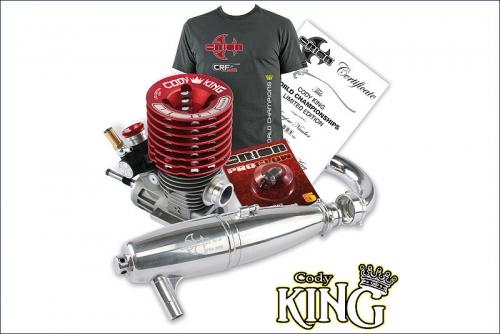 Alpha CRF Engines - Cody King Edition Team Orion ORI80681