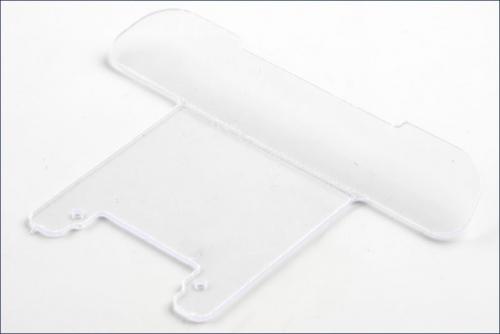 Stossfaenger Polycarbonat, 41mm Kyosho R246-1035
