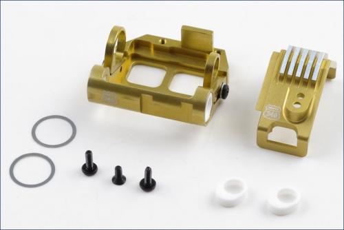 Motorkuehlkoerper MM MR-15/02/03 Kyosho R246-1201G