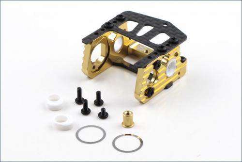 Motorkuehlkoerper RM MR-15/02/03 Kyosho R246-1203G