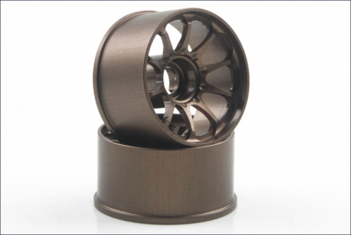 Felgen Ray´s CE28N Off-set 1.0mm, bronze Kyosho R246-1691
