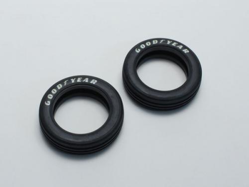 Reifen vorn, hart (2) Kyosho SCT-01HKY 1-SCT-01HKY
