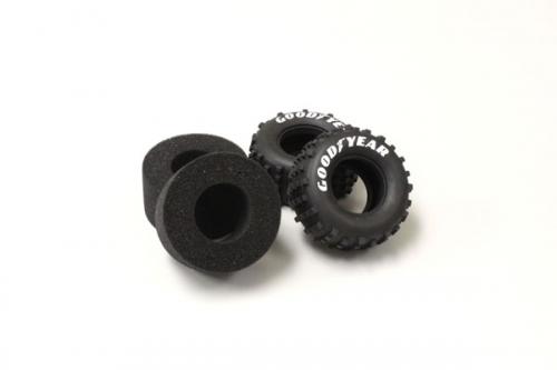 Reifen hinten, weich (2) Kyosho SCT-02SKY 1-SCT-02SKY