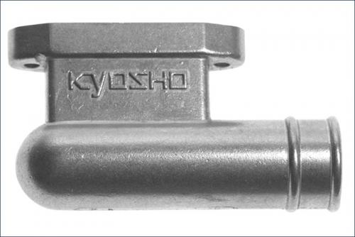 Kruemmer Kyosho TR-129