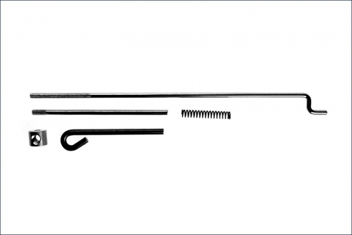 Anlenkungssatz Kyosho VS-104