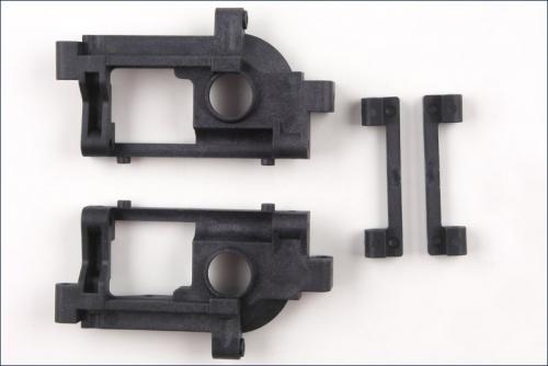 Getriebekasten vorn, V-One RR/Evo. Kyosho VZ-100