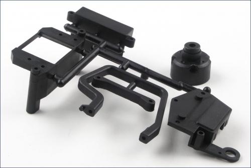 Kleinteile V-One RR/Evo. Kyosho VZ-103