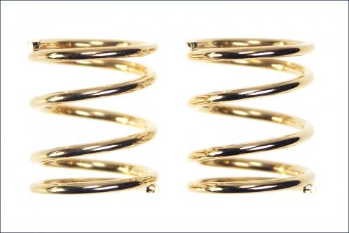 Feder 2,5Wx1.7 gold (2) Kyosho VZ-72-2517